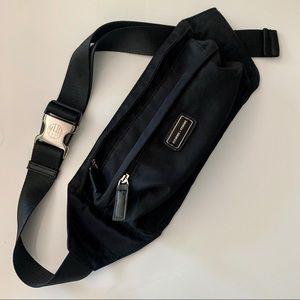 Homme + Femme LA Fanny Pack Over the Shoulder Bag